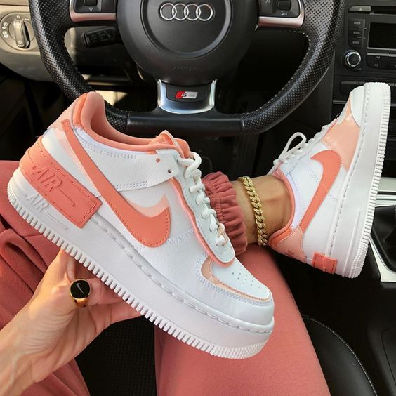 Bascheti Nike Air Force 1. Mai ieftini la reducere online