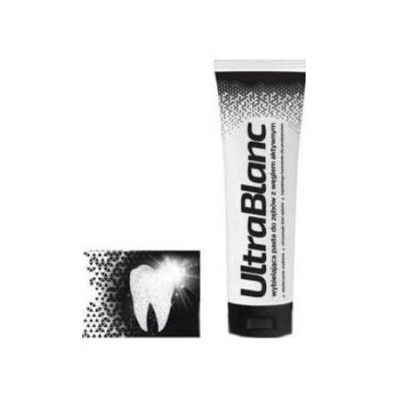 Ultrablanc pareri 2020. Pasta de dinti cu carbune care albeste
