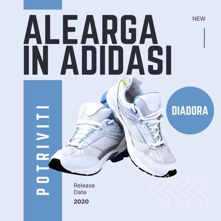 adidasi Diadora Romania