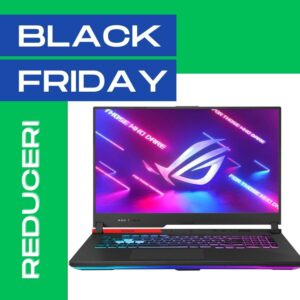 Laptop Black Friday Romania 2021