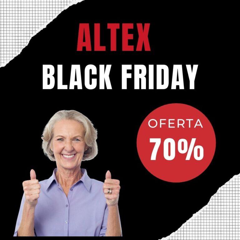Altex Black Friday Romania 2021