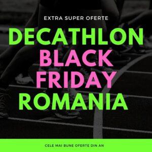 Decathlon Black Friday 2021