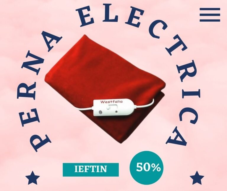 perna electrica ieftina