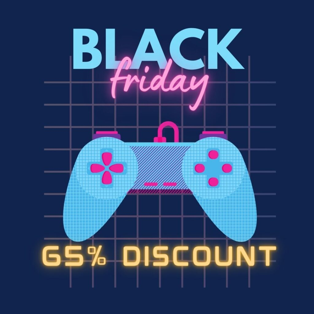 Controllere PS5 Black Friday eMAG