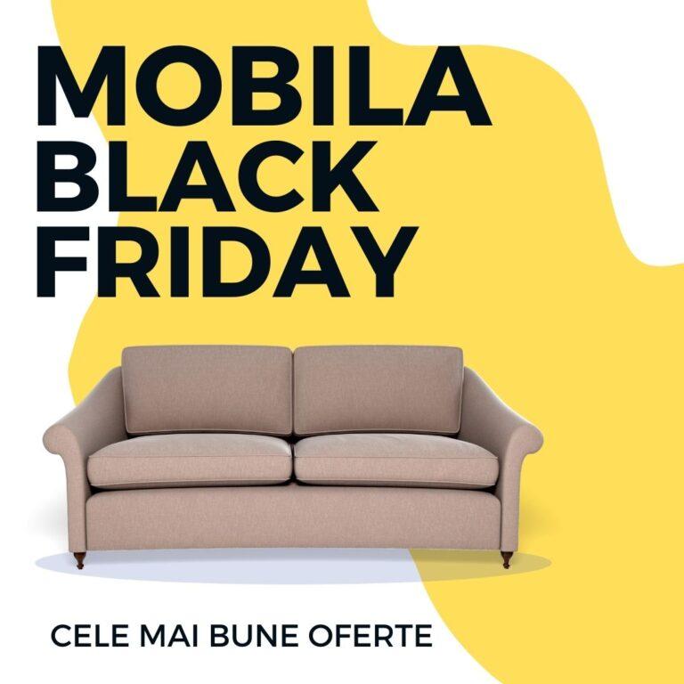 vivre Black Friday mobila 2021